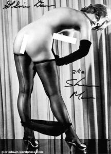 Gloria Dawn by Elmer Batters.