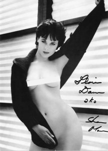 Gloria Dawn by Keith Bernard.  This photo was published in Adam, 1964.